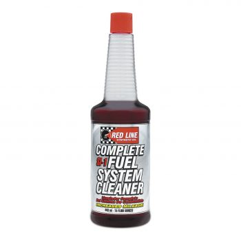 Redline Fuel System Cleaner