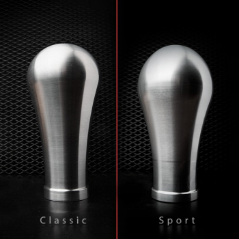 Jass Performance Gear Knob Classic sport Style for Mazda MX-5 vrushed
